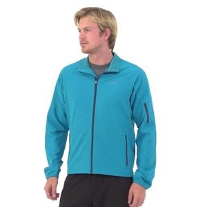 Patagonia Traverse Jacket Bandana Blue